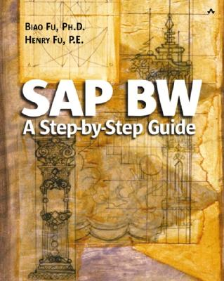 Sap Bw By Fu, Biao/ Fu, Henry